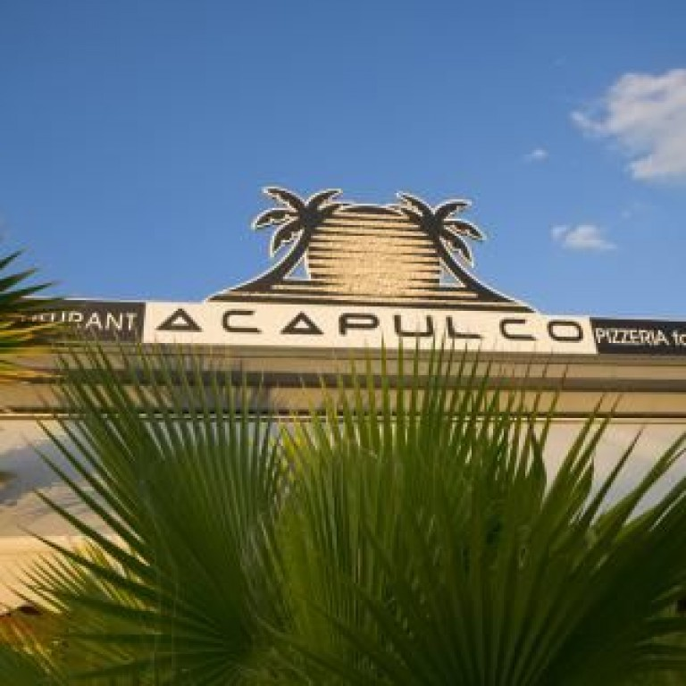 Acapulco Restaurant & Pizza