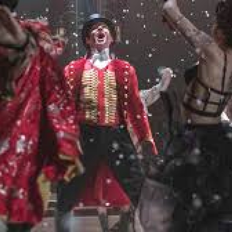 ESTATE AL CINEMA_THE GREATEST SHOWMAN